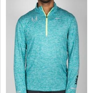 Nike Dri-Fit Half ZIP